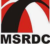 Maharashtra State Road Development Corporation  - MSRDC
