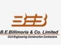 B.E. Billimoria & Co.